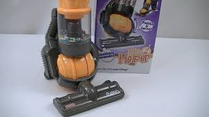 toy dyson ball vacuum cleaner by casdon