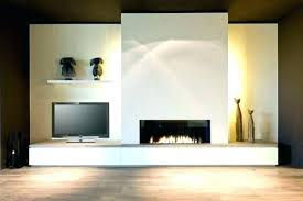 living room ideas with electric