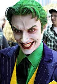 joker makeup for batman chronicles fans
