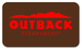 ed outback steakhouse gift