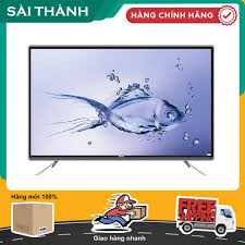 Smart Tivi Asanzo 50 inch Full HD 50AG600 (Cường lực)