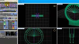 3d printer jewelry in geversion matrix