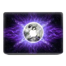 Removable 3d Effect Starry Sky Series Vinyl Decal Full Cover Sticker Skin For Macbook Pro 13 Inch Alexnld Com