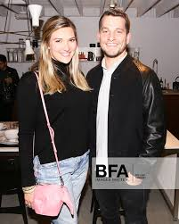 Adele Carr, Max Abbott at NEWBARK & BROCK COLLECTION: SHOPPING EVENT AT THE  APARTMENT BY THE