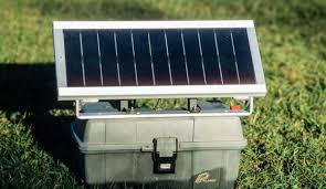 Solar Fence Chargers Pros And Cons Hobby Farms