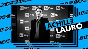 L'AltroFestival - S2020 - Achille Lauro presenta 'Me ne frego ...