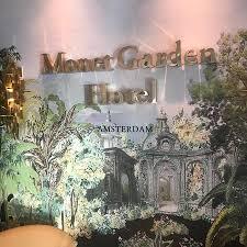 picture of monet garden hotel amsterdam