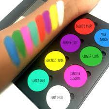 makeup monsters cosmetics makeup