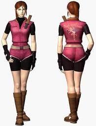 Resident Evil 2 - classic costume trailer | ResetEra
