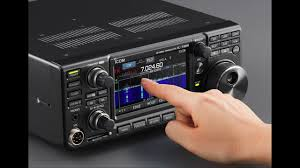how the icom ic 7300 is disrupting the