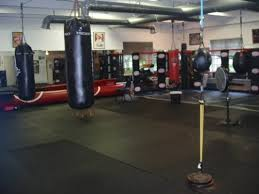 best fight gym thump fight gym