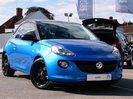 Vauxhall Adam GRIFFIN Manual For Sale in Street, Somerset   Preloved