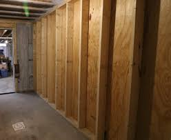 cooler construction options walls and