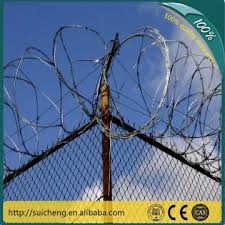 Razor Barbed Wire Barbed Wire Price Per Roll Weight Of Barbed Wire Per Meter Length Factory Global Sources
