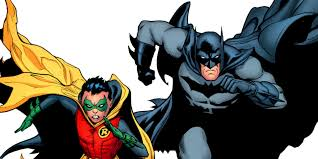 RTF Original: 'Should Batman and Robin Make A Return To The Big ...