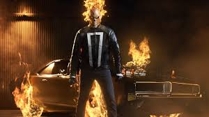 agents of shield ghost rider hd tv