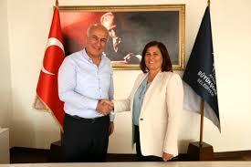 Otomobil firmasına çağrı yapan Çerçioğlu'na Başkan Tuncel'den ...