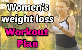 fat loss workout for females