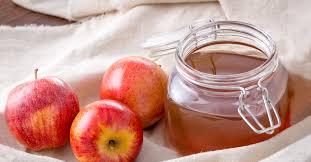 apple cider vinegar for face cleanser