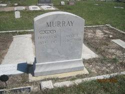 Francis Marion Murray (1839-1915) - Find A Grave Memorial