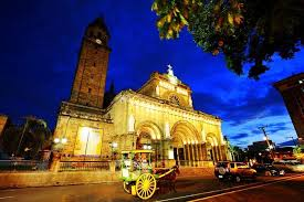 best places to visit in manila in 2020
