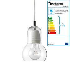 bulb pendant lamp by sofie refer