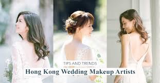 hong kong wedding makeup artists hong