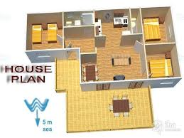 2 bedroom house plans in zambia home