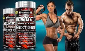 hydroxycut next gen supplement