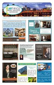 August 2012 All Things Real Estate By All Things Real Estate Issuu