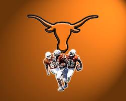 free texas longhorns football