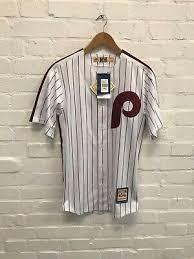 Philadelphia Phillies Wall Decal Logo Baseball Mlb Custom Decor Vinyl Sr71