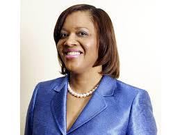 Jacqueline Cole is the new president of the CBFFAJ   Business   Jamaica  Gleaner