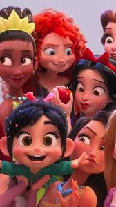 wreck it ralph wallpapers top free
