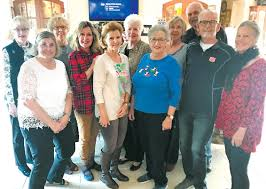 Clubs gather for holiday parties and projects | Gulf Breeze News