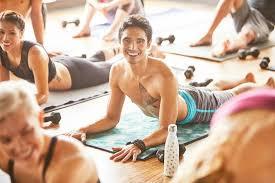 corepower yoga mission bay studio