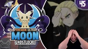A LEGEND FALLS... RIP!! Pokemon Ultra Sun and Moon GhostLocke ...