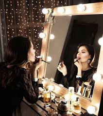 best lighted makeup mirrors vanity