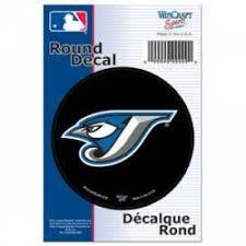 Toronto Blue Jays Stickers Decals Bumper Stickers