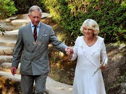 Prince Charles and Camilla Parker ...