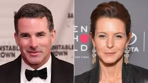 WSJ: Under Armour CEO's relationship with MSNBC anchor causes stir - CNN