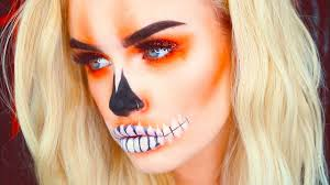 scary good makeup looks