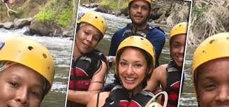 """Trevor Noah and Jordyn Taylor In Costa Rica & The Meaning of """"Covfefe""""   Q  COSTA RICA"""