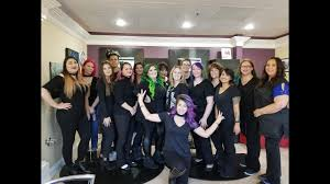 spoiled spa and salon e in and get