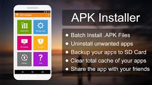 APK Installer for Android - APK Download