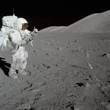 Harrison Schmitt, the Last Man to Walk on the Moon, Was Allergic ...
