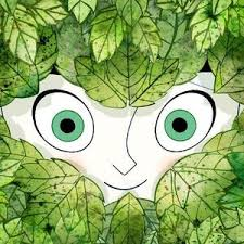 Aisling | The Secret Of Kells Wiki | Fandom