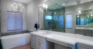 bathroom remodeling design in phoenix