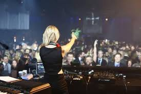 Festival i Göteborg för mer jämställd musikbransch - Musikindustrin