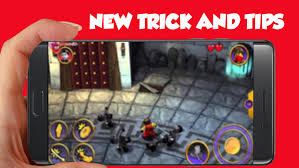 NewTricks LEGO Ninjago Tournament for Android - APK Download